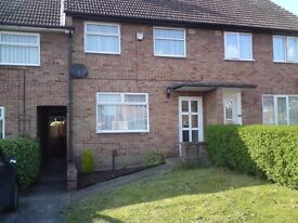 Lovely 2 bedroom house to rent with Large Garden