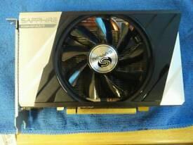Sapphire R9 285 ITX Compact