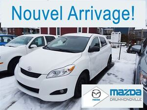 2009 Toyota Matrix Base+A/C+REG.VITESSE
