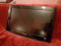 """32"""" inch Panasonic Viera LCD TV"""