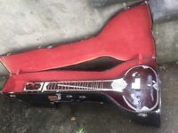SITAR (Jas Manufacture) with hard case