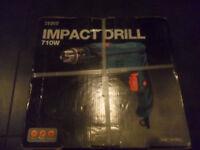Drill mains type