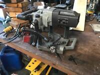 Ridgid HC450 Drilling Machine