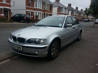 BMW 3 Series 2002 for sale