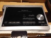 Roland SD-50 Mobile Studio Sound Canvas USB MIDI Sound Module with DAW software