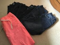 Boys clothes 8/9 years