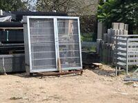 PRESTIGE CRAFT - Steel Fencing Supplier