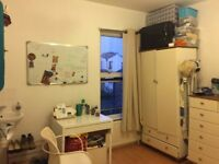 Double room for single use - awesome house, garden