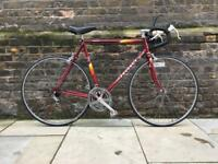 Restored Vintage PEUGEOT Racing Road Bikes - Men's & Ladies 80s & 90s Retro