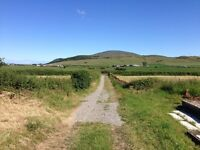 Building Plot: Western Lakes Peninsular, A Hidden Gem £130,000 Haverigg, Cumbria