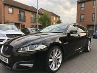 Jaguar XF 3.0 V6 Shooting Brake