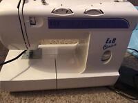Multi stitch sewing machine
