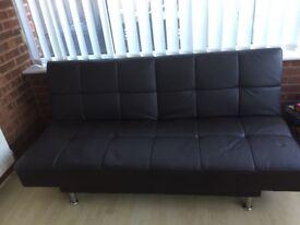 Sofa / safabed