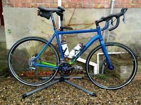Voodoo Limba CX/adventure bike - 57cm