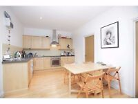 4 DOUBLE BEDROOM FLAT WITH EAT IN KITCHEN! CLOSE TO CHANCERY LANE & HOLBORN!