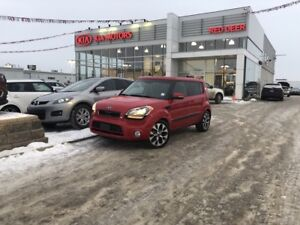 2013 Kia Soul 2.0L 4u Luxury don't pay for 6 months on now