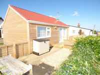 2 Bed Detached Chalet Holiday home for sale South Shore Holiday Village near Bridlington (1256)