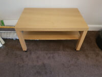 Rectangle Table - Quick Sale
