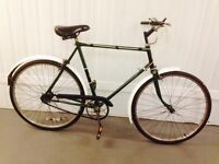 Vinatge Triumph three speed Hub Gears excellent used Condition
