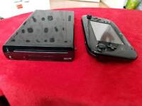 Wii U with Gamepad