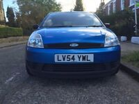2004 ford fiesta 1.2 excellent condition low mileage long mot