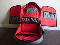 MAGMA TECHNICIANS Tool bag / rucksack