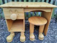Childrens Novelty Desk