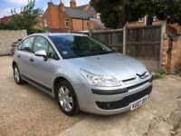 Citroen C4 1.6 i 16v Cool 5dr, ONE PREVIOUS OWNER, LOW MILES CONSIDERING AGE, TREAT TO DRIVE