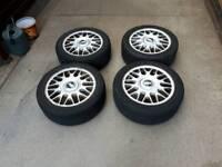 Bbs alloys for sale