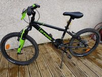 """BTWIN Racing Boy 500 20"""" kids bike"""