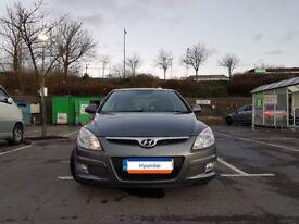 Hyundai i30 1.6 CRDi Premium 5dr 2008