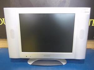 Télévison 15 pouces de marque Magnasonic