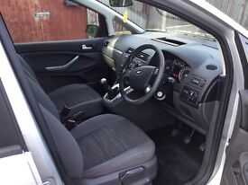Ford C-Max 1.8 5dr 2007 Good Condition £1995