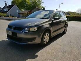 VW Polo 62 plate.1.2 S 5 door 53k miles/ Perfect first car