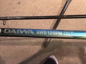 Daiwa Amorphous Whisker Beach AWB129pm