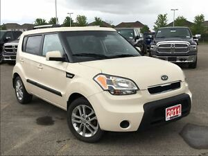 2011 Kia Soul 2u**KEYLESS ENTRY**POWER WINDOWS**