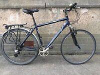 Saracen city bike - recent full service