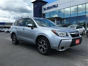 2014 Subaru Forester 2.0XT Limited Technology Pkg