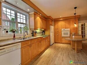 239 000$ - Maison 2 étages à vendre à Arvida Saguenay Saguenay-Lac-Saint-Jean image 5