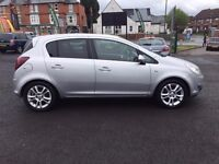 2009 VAUXHALL CORSA 1.4 SXI A/C * ONLY 92000 MILES +FULL SERVICE HISTORY+ 1 PREVIOUS OWNER**