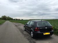 Golf Mk4 for van
