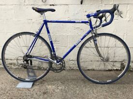 Gios Compact Pro complete bike