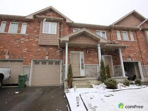 $530,000 - Townhouse for sale in Stoney Creek
