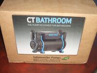salamander ct bathroom CT60B