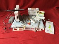 Wii bundle, great condition