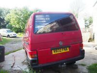 VW T4 1.9 spares and repairs, best offer or breaking for parts