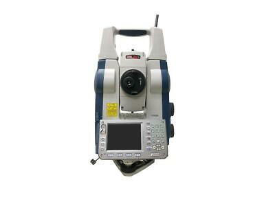 Sokkia Srx5 5 Reflectorless Robotic Total Station Srx 5