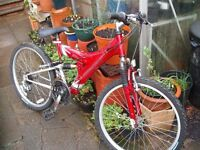 Bicycle (full working order)