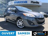 2012 Mazda 5 GT AUTO AIR MAGS CRUISE BLUETOOTH