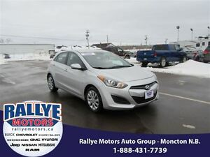 2013 Hyundai Elantra GT GL! EXT Warranty! Heated! Trade-In! Save